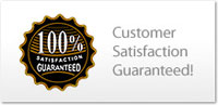 100% Customer Satisfaction Guaranteed - Pest Control London